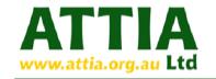 ATTIA logo