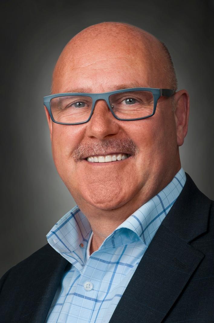 Ed McLaughlin, CTO