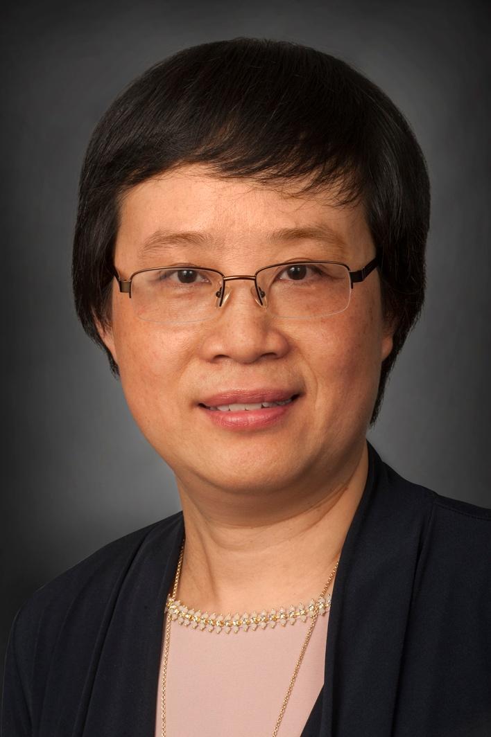 Ellen Chen, Senior Perfumer