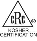 Kosher cert cRc