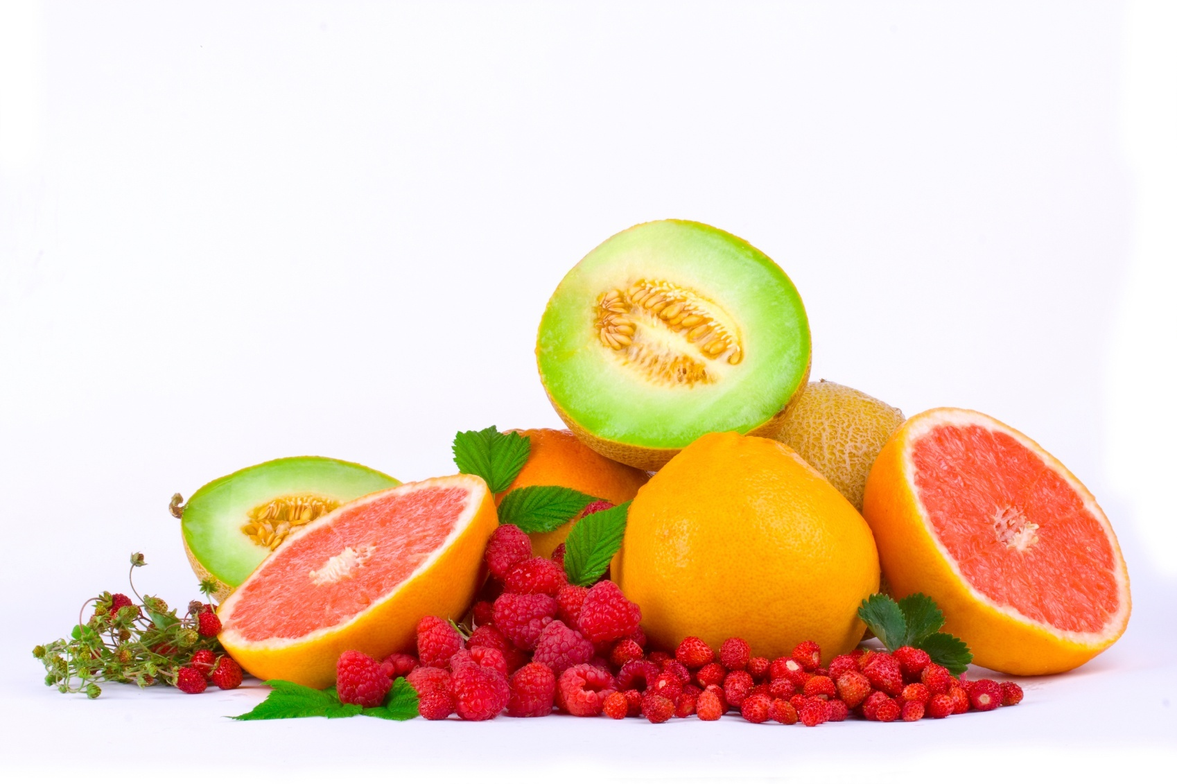 Raspberry Grapefruit AN