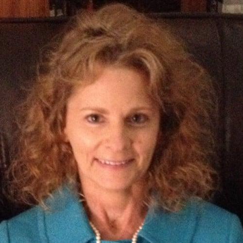 Rebecca Brown, CFO
