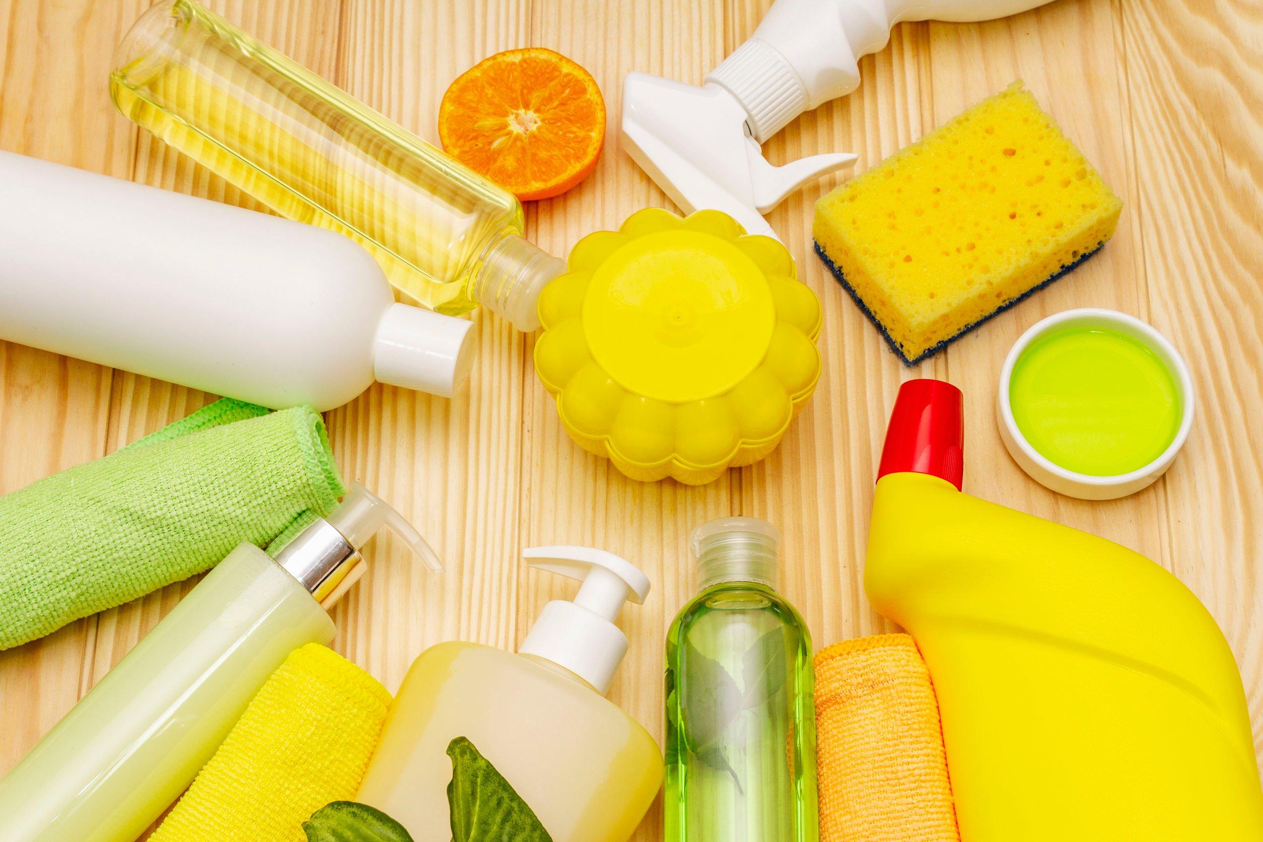 citrus products