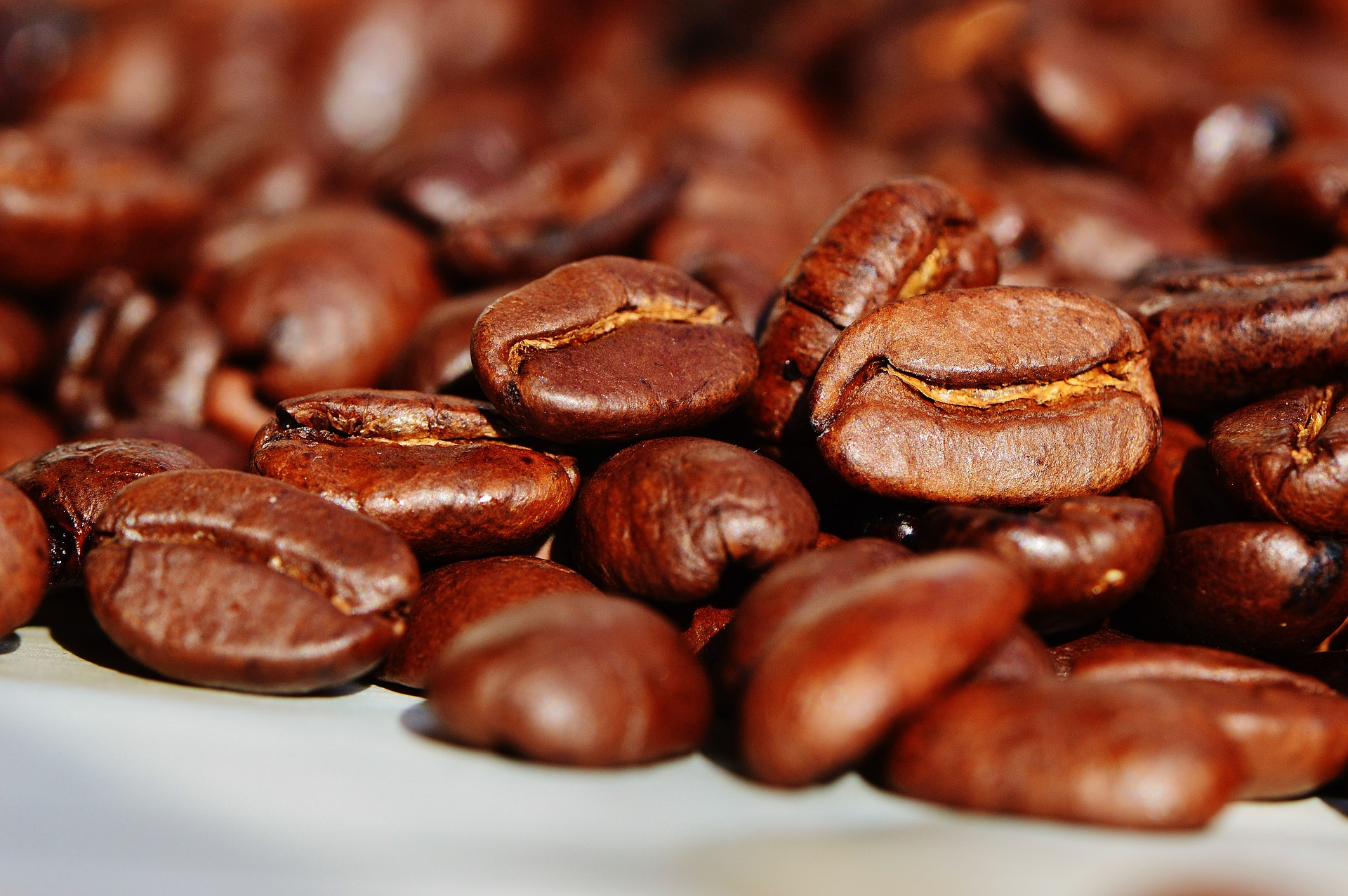 Products with caffeine often use BitterEnd™ to reduce bitterness.