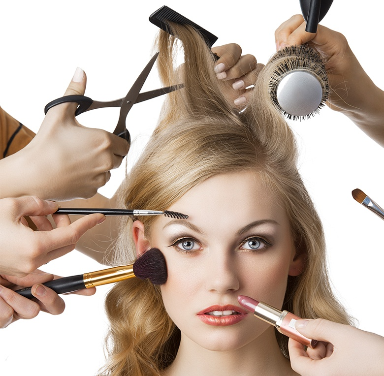 Shampoo and conditioner, as well as other hair care products, make up one our top selling segments.