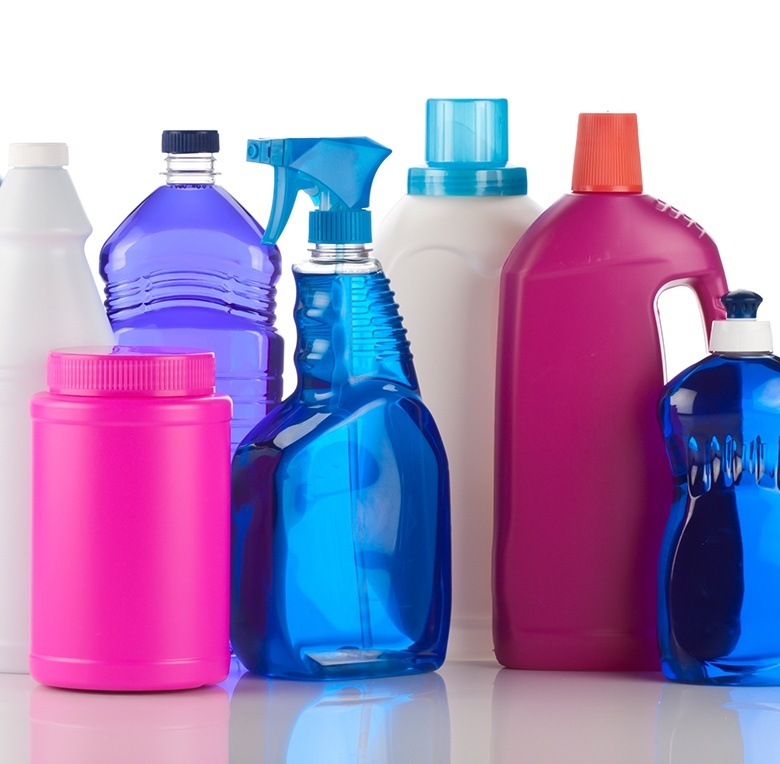 Cleaning product consumers are more conscious of the fragrance and the impact on the environment.
