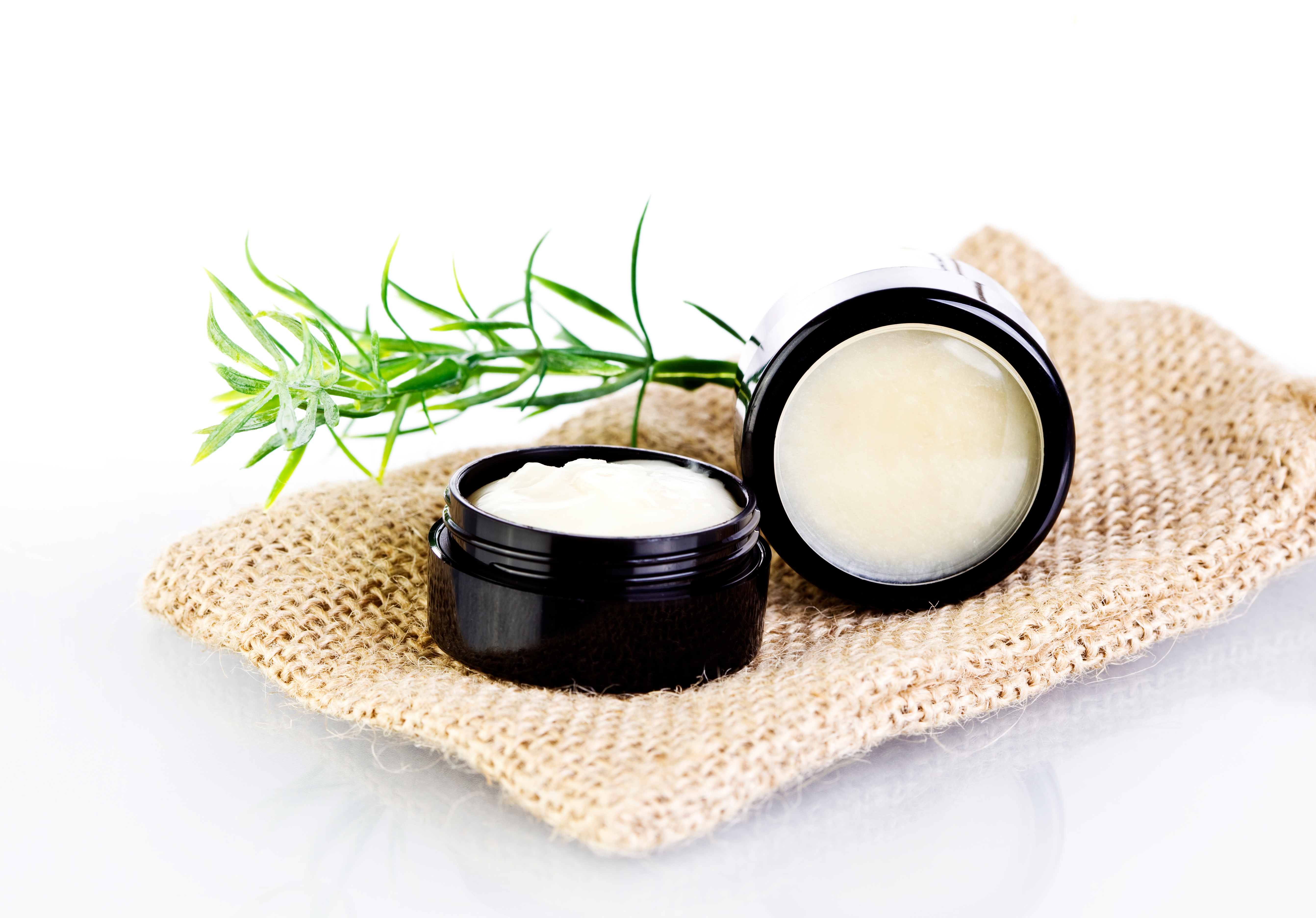 Flavors can be used in lip balm and other personal care products.