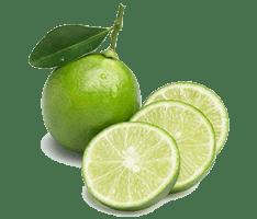 organic lime oil