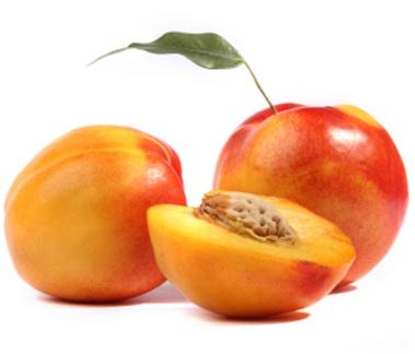 Peach & Whipped Peach Cream Flavors