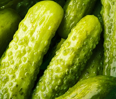 Pickle Flavor