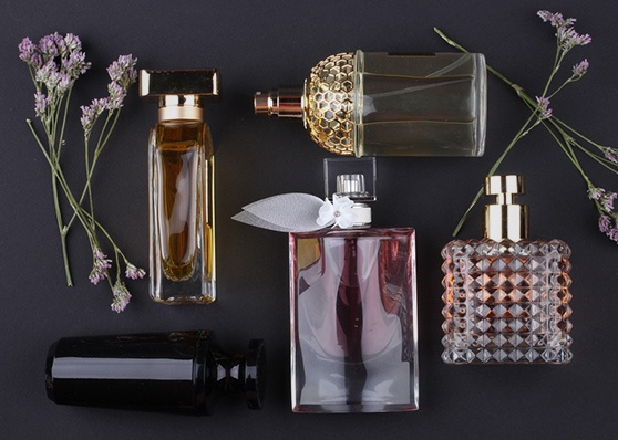 essential oil, fragrance and flavor company