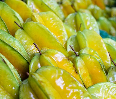 Starfruit Flavor