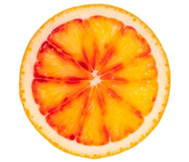 Blood Orange Oil & Orange Oil, CAS 8008-57-9