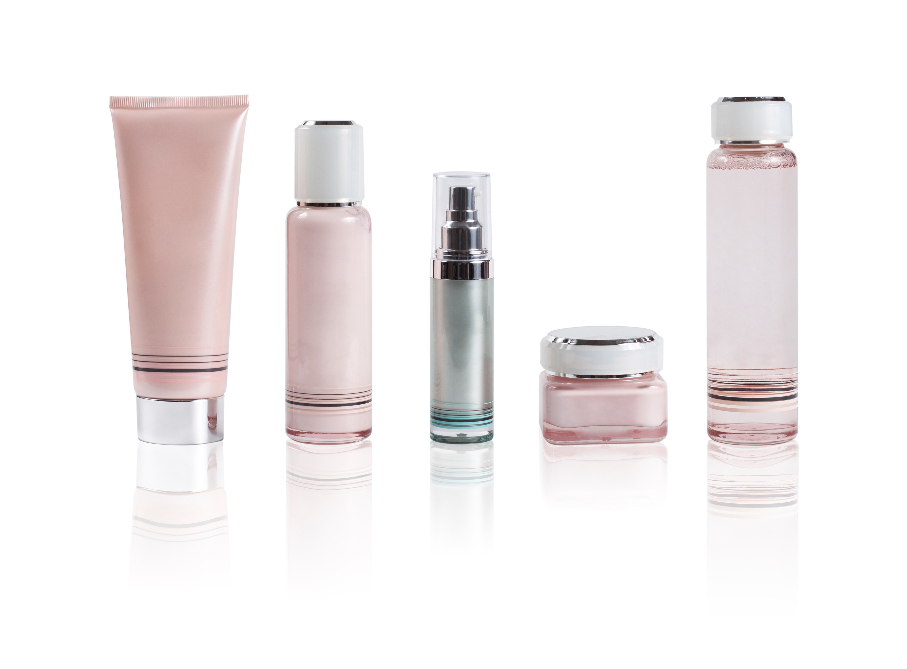 cosmetic products iStock