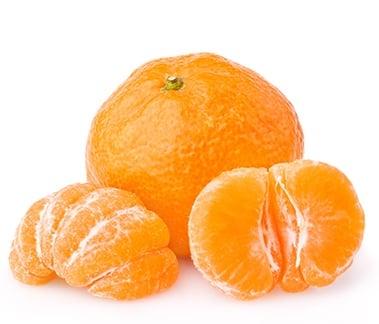 Tangerine Oil, CAS 8016-85-1