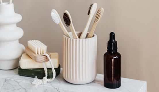 products with mint